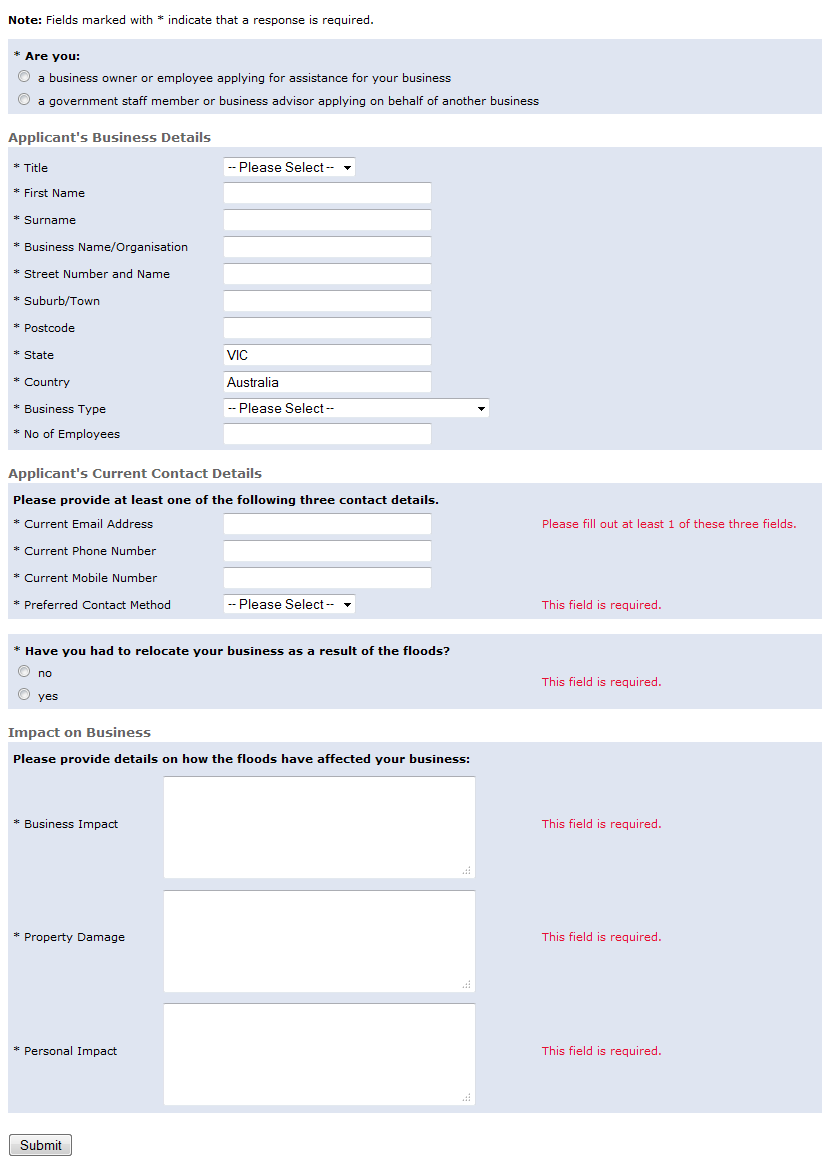 Problem with required group custom validation - jQuery Forum