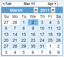 jQuery Datepicker (keith-wood) datepicker div not sizing