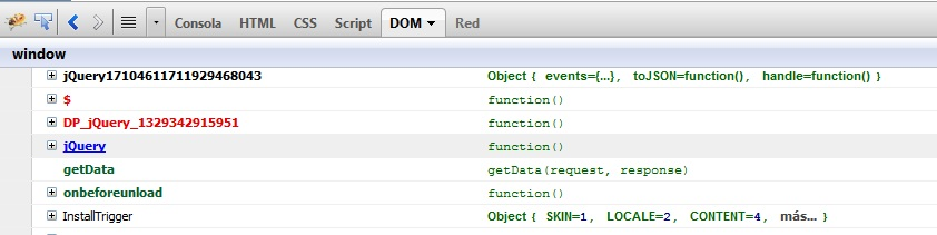 dynamically populated label field or text field - jQuery Forum
