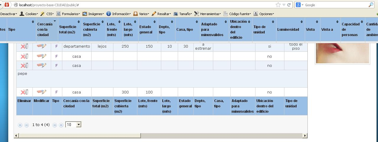 Tablesorter stickyheaders out of div while scrolling - Jquery scroll div ...