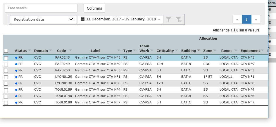 Jquery Datatable horizontal scroll is not consistent in IE11
